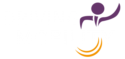 Driving Mobility White